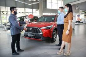 Penjualan Otomotif: Kendala Pasokan Cip Mengintai…