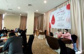 Hotel GranDhika Pemuda Semarang Semarakkan Hari Donor Darah Sedunia