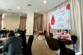 Hotel GranDhika Pemuda Semarang Semarakkan Hari Donor…