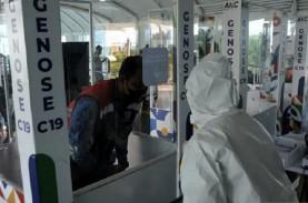 Cegah Penyebaran Virus, Ada Teknologi Pendeteksi Covid-19…