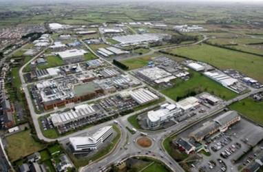 EKONOMI DAERAH : Perkuat Kawasan Industri Kaltim