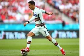 Portugal VS Hungaria 0-0 Babak I, Ronaldo Lewatkan…