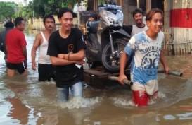 1.423 Kejadian Bencana di Indonesia, Banjir Mendominasi dan 5,3 Juta Orang Mengungsi