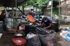 Sampah di Kota Malang, 98,02 Persen Telah Diolah dengan…