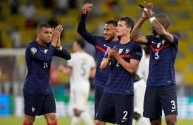 Hasil Pertandingan, Komentar dan Klasemen 'Neraka' Grup F Euro 2021