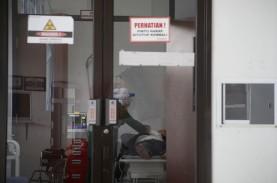Rumah Sakit di Solo dan Semarang Mendekati Penuh