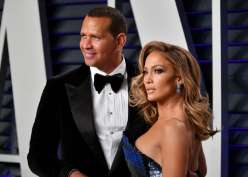 Jennifer Lopez Bintangi Film Netflix Berjudul Atlas
