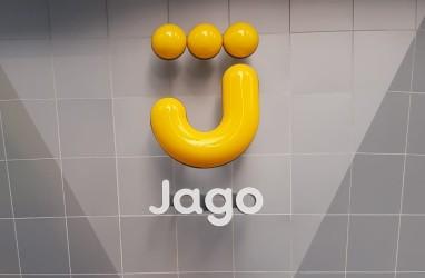 Bank Jago (ARTO) Mau Rilis Kolaborasi dengan GoTo. Kapan?
