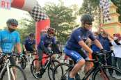 Bank Jateng Dukung Acara Pedalpedia Kebumen