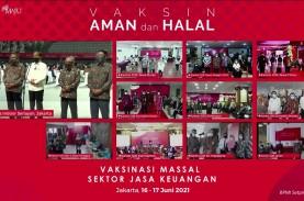 Sepekan, Jokowi Targetkan 100.000 Pekerja Sektor Jasa…
