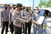 Kapolda Jateng: Kasus Covid-19 di 4 Wilayah Ini Berkisar 700 Sehari