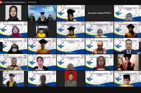 17 Pekerja Migran Indonesia Diwisuda Universitas Terbuka…