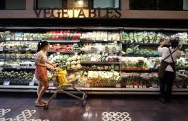 Impor Konsumsi Sumsel Melonjak, Makanan Hewan hingga Sayuran Mendominasi