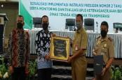 Semua Pegawai Non-PNS Riau Dipastikan Masuk ke BPJS Ketenagakerjaan