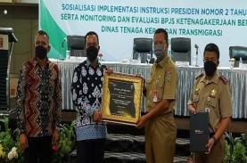 Semua Pegawai Non-PNS Riau Dipastikan Masuk ke BPJS…