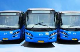 PPD Diskon Tarif Bus JR Connexion Selama Sebulan