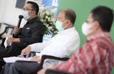 Ekspor Jawa Barat Bangkit Lebih Cepat di Masa Pandemi
