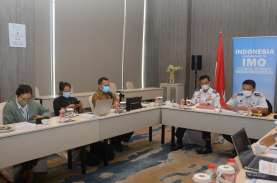 Indonesia Komitmen Reduksi Emisi di IMO MEPC ke 76