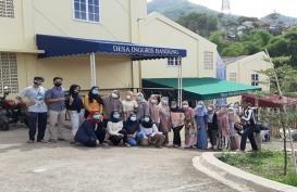Intip 8 Rahasia Sukses Desa Inggris di Bandung