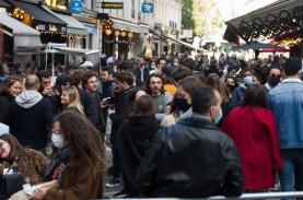 Terbukti Populer! Paris Akan Pertahankan Teras Kafe…