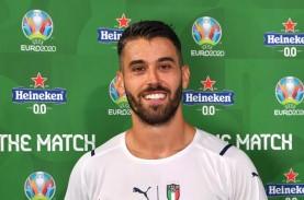 Matchday I Euro 2020: Rafa Silva Raja Assist, Spinazzola…