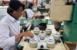 Tenaga Kerja Industri Pengolahan Ditargetkan Capai 20,9 Juta Orang di 2022