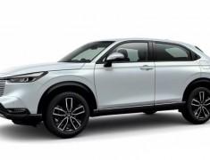 Rumor Kehadiran HR-V Baru, Honda Prospect Buka Suara