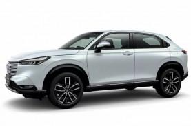 Rumor Kehadiran HR-V Baru, Honda Prospect Buka Suara…