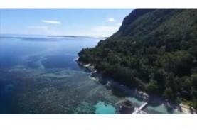 Potensi Tsunami di Maluku Tengah, BMKG Imbau Warga…