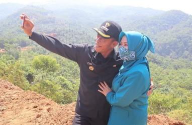 Bupati Subang Sedih Lantaran Sang Istri Terpapar Covid-19