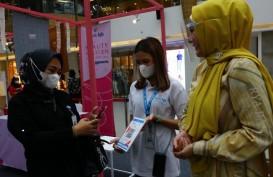 Dorong Industri Kosmetik Tumbuh, BJB Dukung Bandung Beauty Station 2021