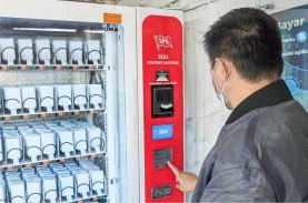 SPIL Kembangkan Inovasi untuk Pembelian Segel Kontainer…