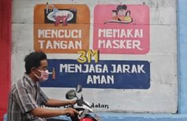 37 Kelurahan di Kota Pekanbaru Berstatus Zona Merah, Ini Daftarnya