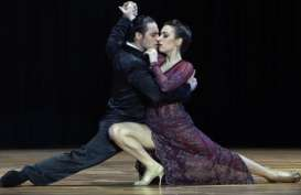 Kisah Keterpurukan Para Penari Tango Argentina di Tengah Pandemi