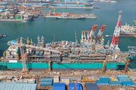 Petronas Akan Melakukan Survei di Wilayah Pantai Gresik