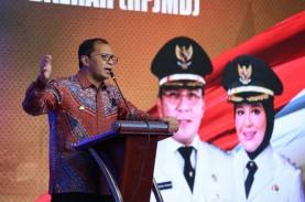 Makassar Buka Peluang Investasi Pembangunan PLTSa…