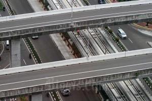 Progres Pembangunan LRT Jabodebek Tahap I Telah Mencapai 84,76 Persen