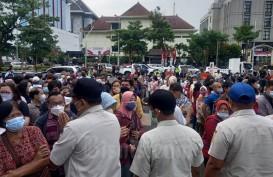 Tambah Parah, Pasien Covid-19 di Jateng Bertambah 1.884 Orang