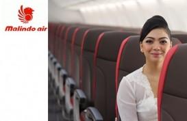 Malindo Air Lakukan Uji Coba IATA Travel Pass