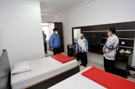 Kasus Covid-19 Kota Bandung Mengkhawatirkan, Pemkot…