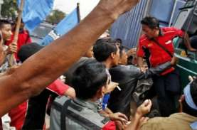 Oknum Outsourcing JICT Terlibat Pungli, Kontrak Vendor…