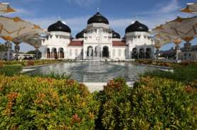 BSI: Aceh Sokong 8 Persen Market Share Syariah Nasional