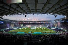 Jadwal Lengkap Matchday II Euro 2020: Ada Portugal…