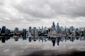 Bank Syariah Indonesia (BRIS) Prediksi Ekonomi RI…