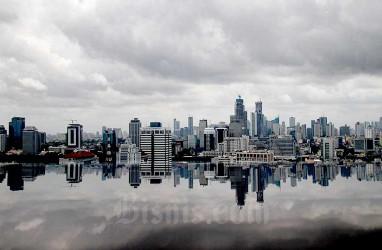 Bank Syariah Indonesia (BRIS) Prediksi Ekonomi RI Tumbuh 4 Persen Tahun Ini