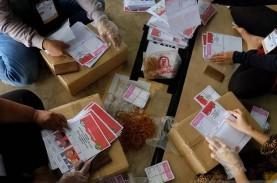 Pemilu-Pilkada 2024, Bawaslu-KPU Segera Bahas Penyederhanaan…