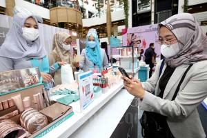 Bank BJB Dorong Pertumbuhan Industri Kosmetik