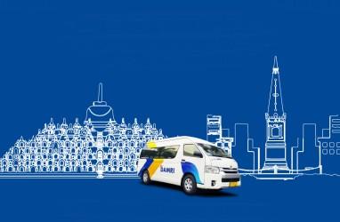 DAMRI Optimalkan Pengiriman Logistik, Harga Mulai Rp2.500