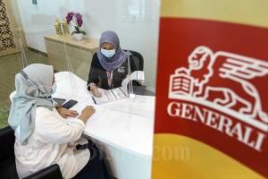 Pada 2020, Generali Indonesia Catatkan Laba Senilai Rp263 Miliar