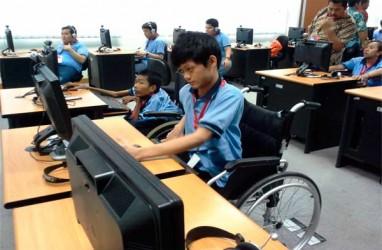 Misi Sumbar untuk Menyediakan Lapangan Kerja Bagi Penyandang Disabilitas